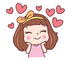 Cute Cartoon Pictures, Cute Love Cartoons, Gif Pictures, Animated Emoticons, Animated Icons, Animated Gif, Cute Love Images, Cute Love Gif, Calin Gif