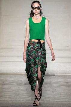 Maison Martin Margiela Spring 2015 Ready-to-Wear - Collection - Gallery - Look 28 - Style.com