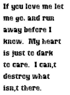 Discover and share Slipknot Lyric Quotes. Explore our collection of motivational and famous quotes by authors you know and love. Corey Taylor, Slipknot Quotes, Slipknot Lyrics, Band Quotes, Lyric Quotes, Love Quotes, Heartbreak Quotes, Eminem Quotes, Marilyn Manson Quotes
