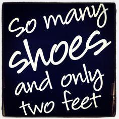 ♥♡ I Love Shoes♡♥