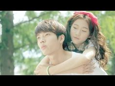 "[MV] Junggigo  Ft.Minwoo ""Too Good 아까워"" [High School  Love On   Vol.1] (Rom+Eng) Lyrics - YouTube"