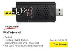 Conrad: Spezial zu DVB-T2 mit Fernsehern, Sticks, Receivern und mehr https://www.discountfan.de/artikel/technik_und_haushalt/conrad-spezial-zu-dvb-t2-mit-fernsehern-sticks-receivern-und-mehr.php Der neue Standard DVB-T2 steht kurz vor dem Start – jetzt bietet Conrad mit einem Spezial zum hochauflösenden Fernsehen per Antenne mit zahlreichen Artiikeln – mit dabei Sicks, Receiver, TVs und mehr. Conrad: Spezial zu DVB-T2 mit Fernsehern, Sticks, Receivern und mehr