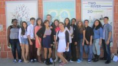 Metro Scholars - Two River Theater Company ::