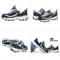 SKECHERS Womens Delight Extreme Walking Shoes Sneakers 11422 Navy US Size:5~10 #SKECHERS #Walking
