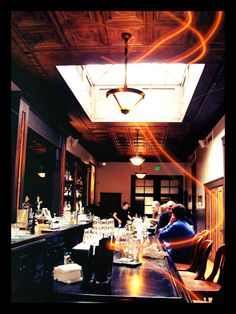 Edendale at Atwater, Firehouse turned watering hole. A Los Angeles gem