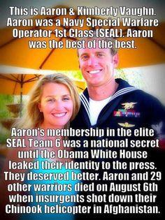 Obama's White House leaks....