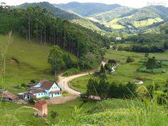 Região rural brasileira.                                                       …