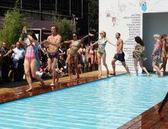 5 tendances maillots de bain et beachwear 2014 à adopter dès maintenant