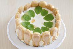 Afla cum sa prepari un tort fara coacere cu piscoturi si cu crema de lamaie!