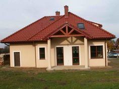 Projekt domu Mazurek 2