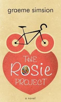 The Rosie Project - Google Search