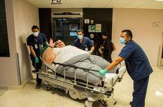 #Homem que foi o mais obeso do mundo deve ser operado no México - Globo.com: Globo.com Homem que foi o mais obeso do mundo deve ser operado…