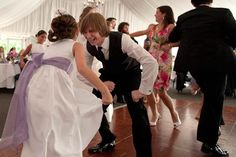 30 songs guaranteed to get your guests dancing.