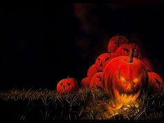 Scary Halloween Backgrounds, Creepy Backgrounds, Computer Backgrounds, Halloween Wallpaper, Hd Cool Wallpapers, Wallpapers Android, Android Lock Screen, Scary Photos, Evil Pumpkin