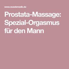 Prostata Massage Wie Kostenlos Sex Chat