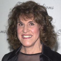 Ruth Ann Buzzi is an American comedian and actress of theatre, film, and television. She is especially known for her performances on the comedy-variety show Rowan & Martin's Laugh-In from 1968 to 1973,   for which she won a Golden Globe Award and received five Emmy nominations. ............................  Born: July 24, 1936
