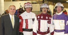 Harness Racing News