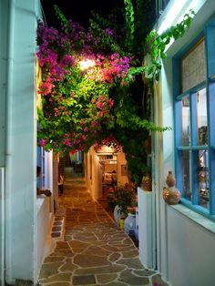 Kythnos Island, Cyclades, Greece. - Selected by www.oiamansion.com