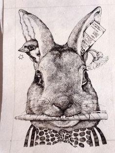 Illustration By: ヒグチユウコ〈Higuchi Yuko〉
