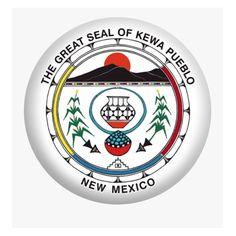 Kewa Pueblo(Eastern Keres[kʰewɑ], Keres:Díiwʾi, Navajo:Tó Hájiiloh), formerly known asSanto Domingo Pueblo, is acensus-designated place(CDP) inSandoval County,New Mexico, and afederally-recognized tribeofNative AmericanPueblo people. * 29968HFT