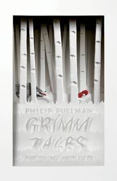 Grimm reading. You might know Snow White but have you curled up with Hans-my-Hedgehog?     http://www.penguin.co.uk/nf/Book/BookDisplay/0,,9781846140266,00.html?strSrchSql=philip+pullman/Grimm_Tales_Philip_Pullman#