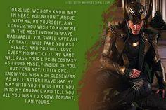 Loki's Dirty Whispers: Photo