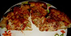 ANDY's Chicago pizza