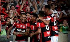Flamengo e Atlético-MG fazem grande jogo e empatam na abertura do Brasileirão