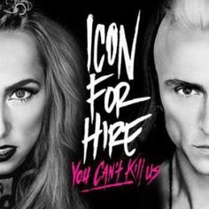 Icon for Hire  You Cant Kill Us (Preview) Music