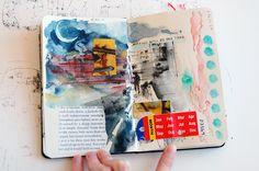 visual diary                                                                                                                                                     More