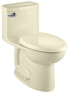 View the American Standard 2403.328 Cadet 3 Compact Elongated One-Piece Toilet with EverClean Surface and Right Height Bowl at FaucetDirect.com. $325