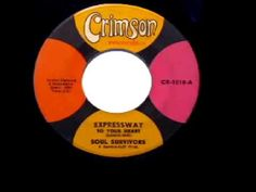 """▶ Soul Survivors - """"Expressway To Your Heart"""" - YouTube"""
