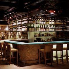 Japanese food | ZUMA | 5 raphael street knightsbridge | london SW7 1DL