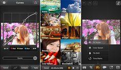 Os melhores aplicativos para edição de fotos