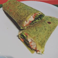 Wrap gostosinho do Balanceado ❤️🥙🥙🥙.....#lunchtime #havinglunch #food #instafood #delicious #fit #greenfood #wrap #naturalfood #fitness #healthy #healthyfood #diet #thin #natural #healthybody #ilovenaturalfood #imfit #blogueira #blogger #bloggerlife #lifestyle #healthystyle #digtalinfluencer #digitalnomad #followme #igerspoa #balanceado #igerspoa