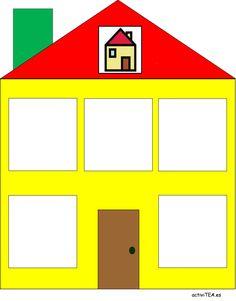 Página 1 de 3 Language, 1, Symbols, Letters, Activities, Adhd, Autism, Speech Language Therapy, School