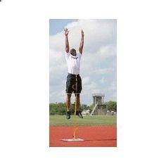 Gill Athletics Vertical Jump Test Mat