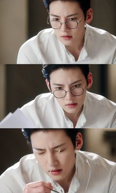 Suspicious Partner ❤❤ 지 창 욱 Ji Chang Wook ♡♡ that handsome and sexy look . Actors Male, Asian Actors, Korean Actors, Actors & Actresses, Suspicious Partner Kdrama, Ji Chang Wook Photoshoot, Ji Chan Wook, Chines Drama, Seo Joon