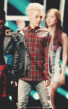 #GD has the best fashion styles ever!♡