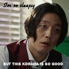 Fated to love you, korean dram, kdrama - started this drama at 12pm stayed up TIL 3am and I still have 7 episodes left. :( I'm so sleepy