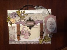 TUTORIAL PART 1 DESIGNS BY SHELLIE TRANQUIL GARDENS SUIT CASE  STYLE MIN...; time 1:53:16; Jun 28, 2015   NTS: I like some of her pocket ideas