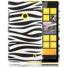 Capa Lumia 520 - Zebra  R$21,92