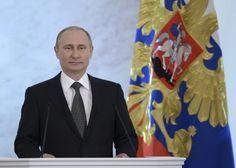 Trump e Putin se reúnem pela primeira vez durante Cúpula do G20 - http://po.st/zNhClH  #Destaques - #Encontro, #G20, #Putin, #TRUMP