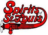 Spirits of St. Louis - ABA