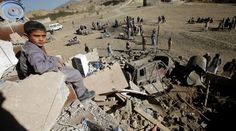 Yemen: Saudi Arabia's Deadly War That Sees No End