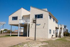 Come and enjoy this charming cottage by the sea, with a large east facing deck for sunning and relaxing in the ocean breeze. A great house with downstairs game room, offering a bathroom and second ref...