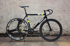 Condor Lavoro #bike #fixie #bicicleta #fixed