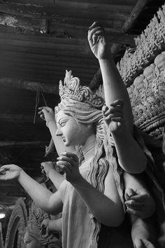 Durga puja...Kolkata