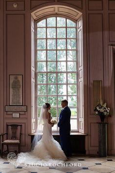 Gosfield Hall Wedding ~ a Beautiful Just One