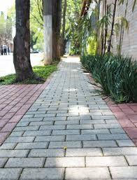 Calçadas Residenciais 2